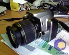Фотокамера Samsung i300