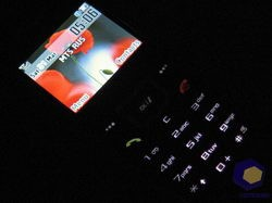 Фотографии Samsung U100