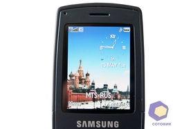 Фотографии Samsung U300