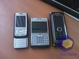 Фотографии с камеры Samsung U600