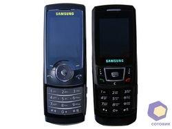 Фотографии Samsung U600