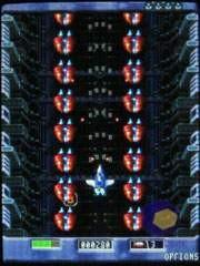 Скриншоты Samsung U600