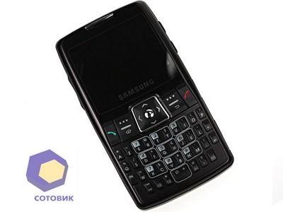 Обзор Samsung i320