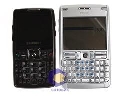 Фотографии Samsung i320vsE61vsM600i