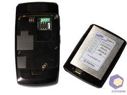 Фотографии Samsung i520