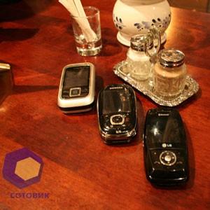 Обзор Nokia 3250