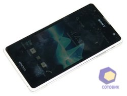 ���������� Sony Xperia_TX