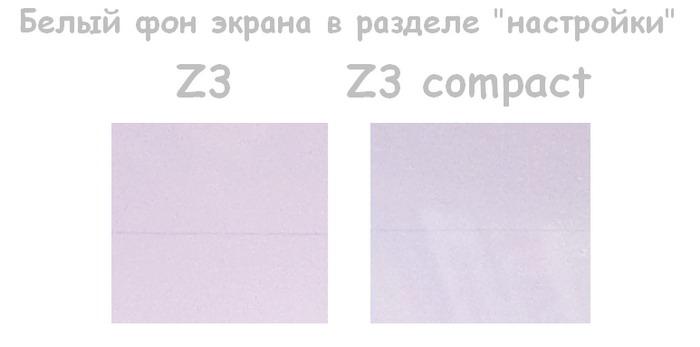 Фотографии Sony Xperia_Z3_Z3_compact