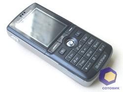 Обзор Sony Ericsson K750 и W800 (превью)