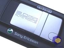 Фото Sony Ericsson K750