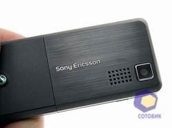 Фотографии SonyEricsson T250i