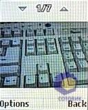 Скриншоты SonyEricsson T250i
