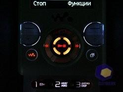 Фотографии SonyEricsson W580i