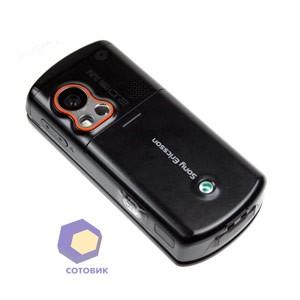 Обзор Sony Ericsson w900i