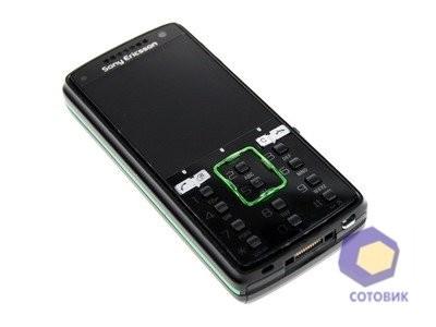 Обзор Sony_Ericsson K850i