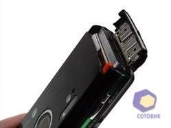 Фотографии Sony_Ericsson K850i
