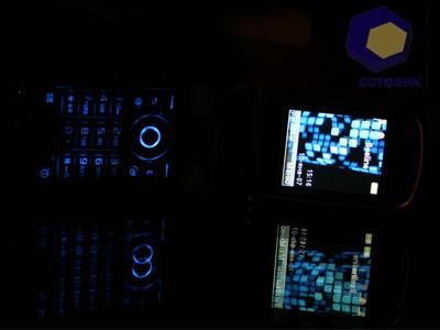 Обзор SonyEricsson Z710i и W710i