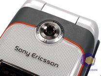 Фотографии SonyEricsson W710i