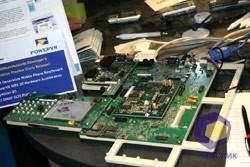 Процессор для N-Gage 2 на выставке Symbian Expo 2005