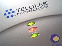 Обзор Telular Phonecell SX4e