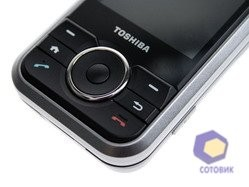 Фотографии Toshiba G500