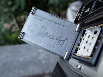 Фотографии Vertu Aster_Signature_Touch