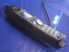 Panasonic на Связь-Экспокомм 2006