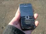 Фотографии с камеры Samsung S7350