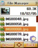 Скриншоты G-PLUS ES813 minimini