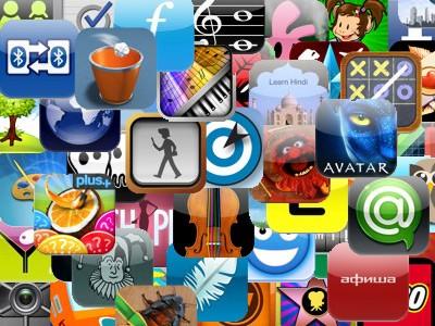 Обзор iPhone Apps2