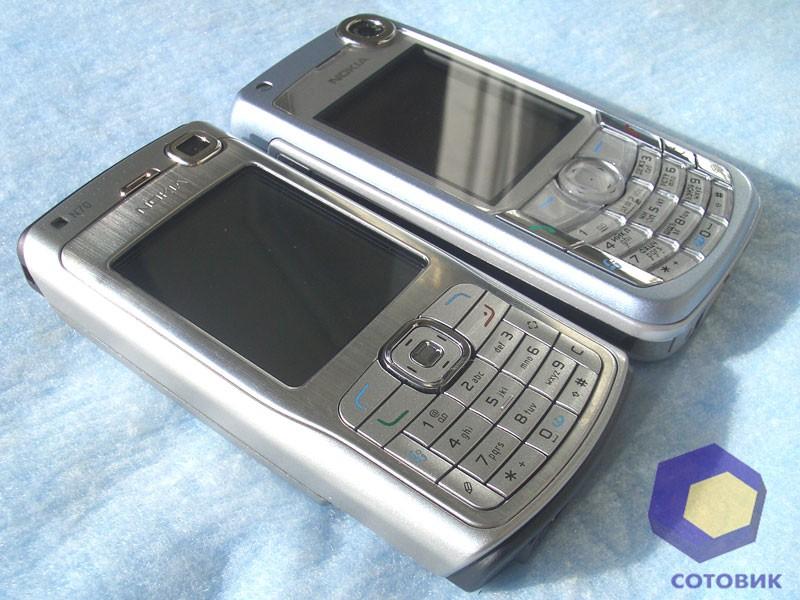 Nokia N70 - mobiltelefon leírások 79605d22b7