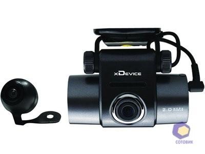 Обзор xDevice BlackBox-8